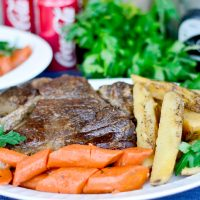 Slow Cooker Coca-Cola® Pot Roast