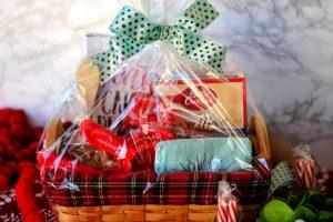 Bakers' Dream Gift Basket