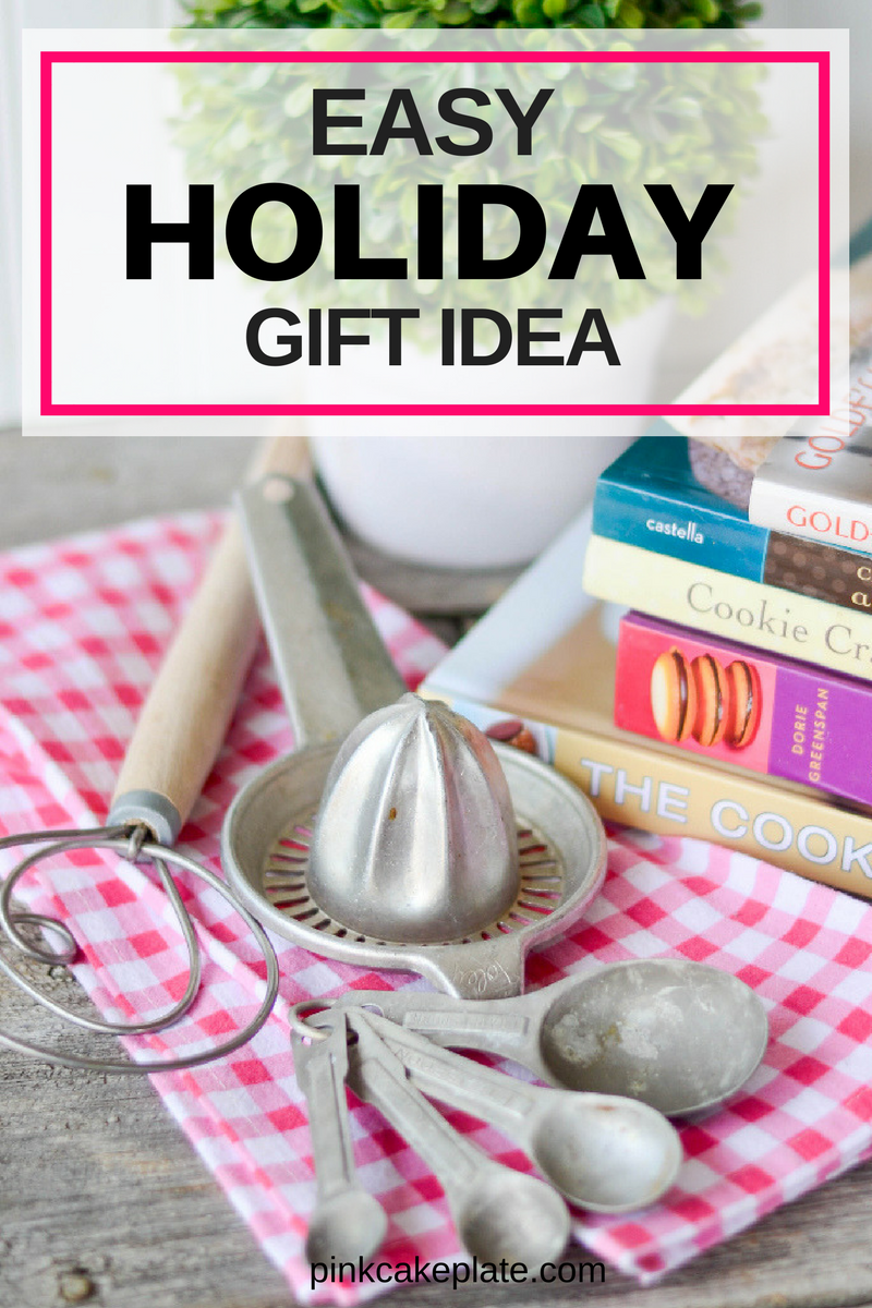Create Your Own Cookbook for Holiday Gifting!