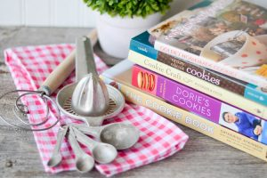 Holiday Gifting CreateMyCookbook