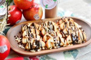 Apple Nacho Hostess Gift
