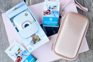 Millennial's Camera Savvy Gift Guide