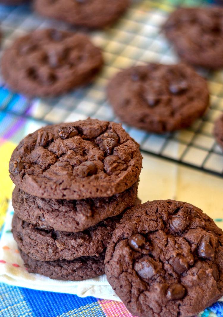 Basic Cake Mix Cookie Recipe