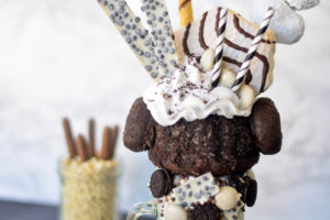 Star Wars Freak Shake Blog Hop
